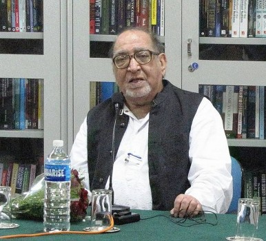 Asghar Ali Engineer